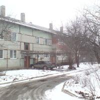 Богодухов 2009, Богодухов