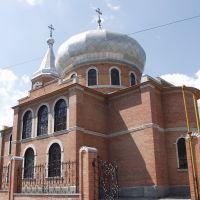 Церковь, Богодухов