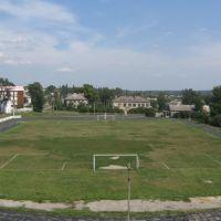"""Стадион """"Колос"""", Богодухов"""