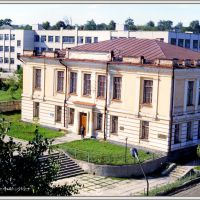 Музыкальная школа, Богодухов