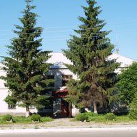 Богодуховский районный суд Харьковской области, Богодухов