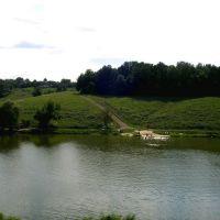 Summer, Борки