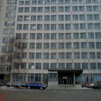 2008.02.14 | НИТИП, Боровая