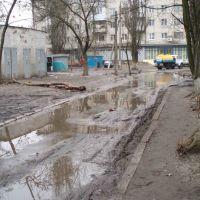 courtyard 2, Боровая