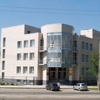 Октябрьская прокуратура, Боровая