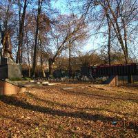 Буды  - Ουκρανία (Μνημείο Β΄ παγκοσμίου πολέμου), Буды