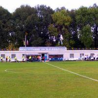 Стадион, Буды