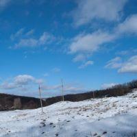 Зима..., Буды