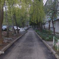 13,Lisenko str., Буды