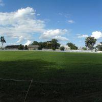 Стадион, Валки