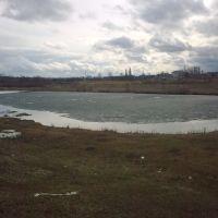 Озеро, Великий Бурлук