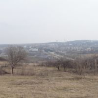 Velikiy Burluk 3, Великий Бурлук