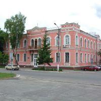 г.Волчанск ул.Ленина, Волчанск