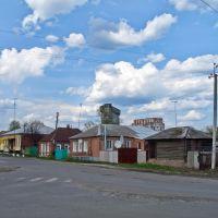 г.Волчанск, Волчанск