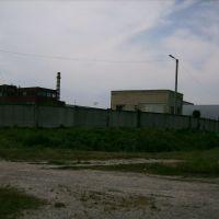 завод 1, Волчанск