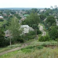 улица Щорса, Волчанск