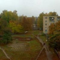 My yard, Готвальд