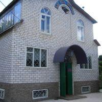 Дергачёвская Баптистская Церковь, Дергачи