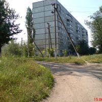 2010.06.15 | Дергачи, Садовая ул., 10е, Дергачи
