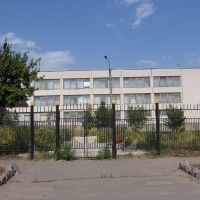 Дергачевская гимназия №3, Дергачи