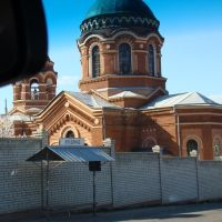 церковь, Зидьки
