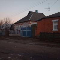 П,Комунаров, Золочев