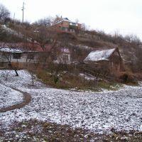 вул. Рибінська, 14 (11.2007р.), Изюм