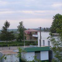 Кегичівка, Кегичевка