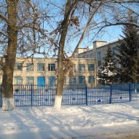 Кегичевская школа, Кегичевка