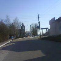 Свято -Георгиевская церковь, Кегичевка
