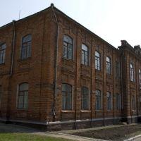 Техникум, Красноград