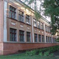 УВК №3 им.Толубка, Красноград
