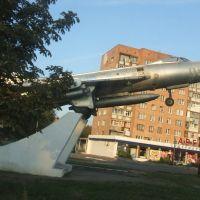 СУ-7Б, Красноград