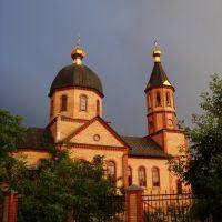 Городская церковь, Красноград