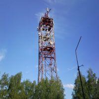 Телевышка, Красноград