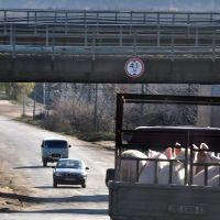 Podjazd, Красноград