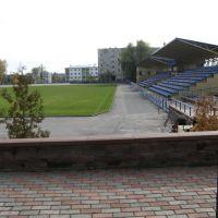 Стадион, Краснокутск