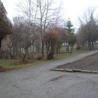 Kovsharovka, Купянск