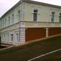 Музыкальная школа № 1, Купянск, Купянск
