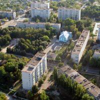 Парк Макиевской,ул. Ленина, Купянск