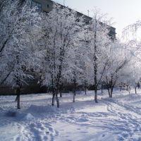 Купянск, Сахзавод, д. 3, 2011 год, Купянск