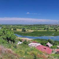 Заосколье, Купянск