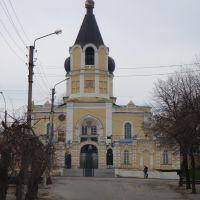 Церковь, Купянск