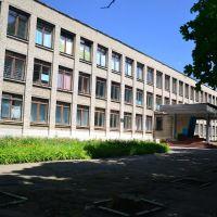 школа №12, Лозовая
