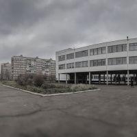 Школа №4, Лозовая
