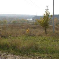 Вид на 4 пруд, Люботин