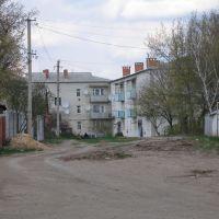пгт.Новая Водолага ул.Победы, Новая Водолага