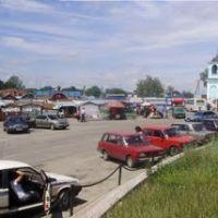 Центр Новой Водолаги (пл. Кооперативная), Новая Водолага