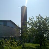 Водонапорная башня, Мерефа