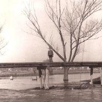 Старый мост, Мерефа